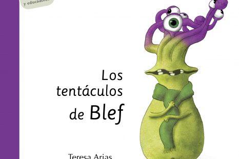 Los tentáculos de Blef- Miedo