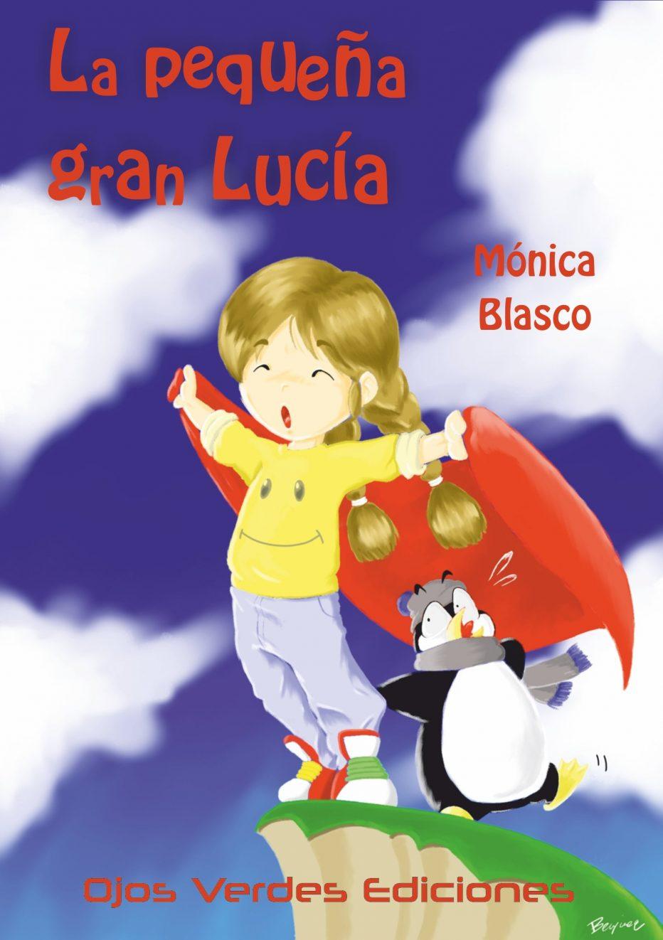 La pequeña gran Lucía