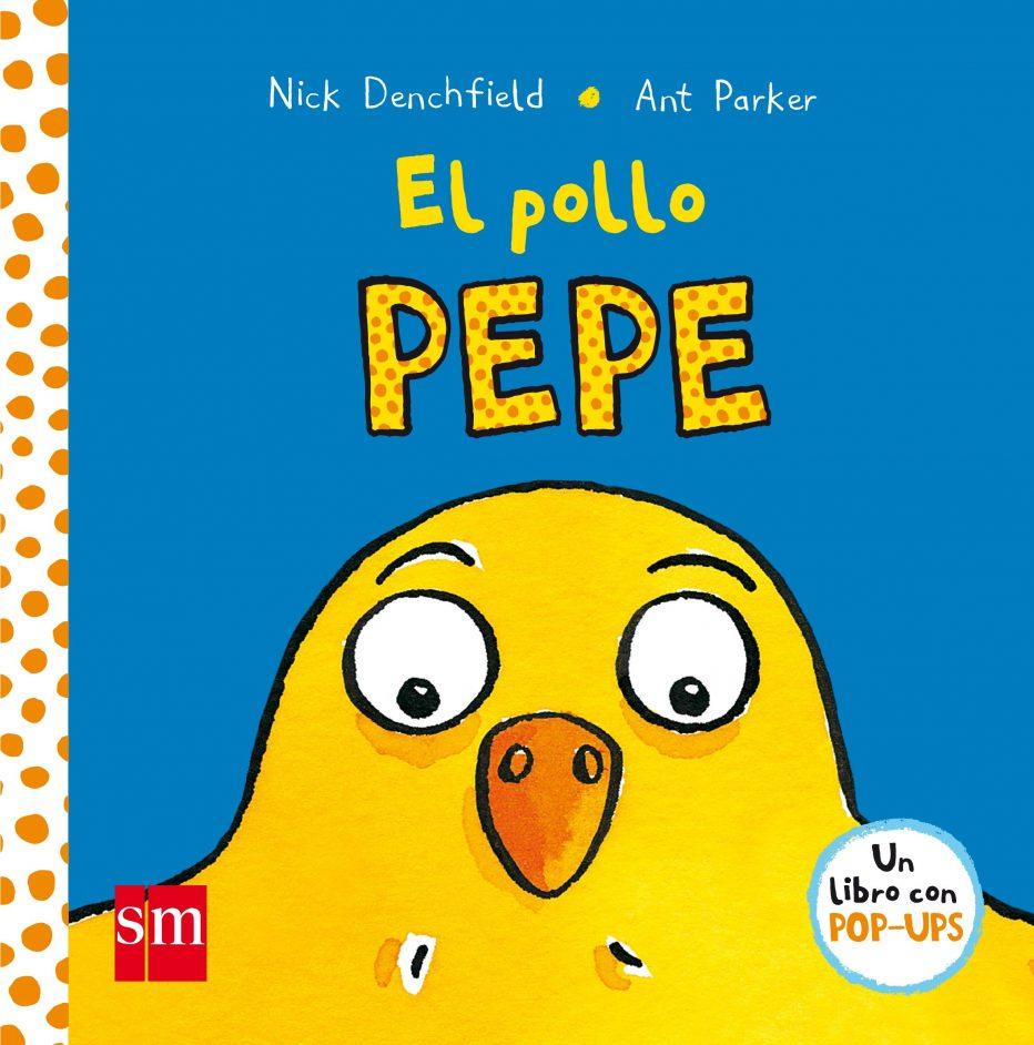 El pollo Pepe   Bichitos Lectores