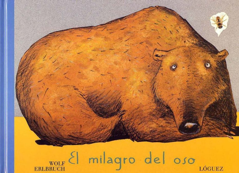 El milagro del oso