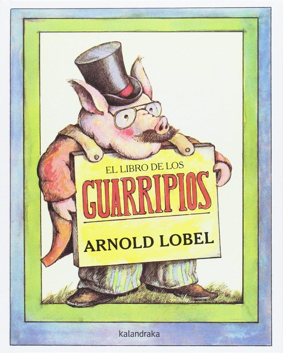El libro de los guarripios