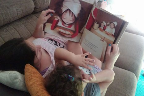 ¿Cómo hacer que nuestros hijos lean?