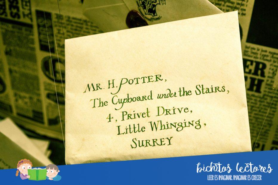 Especial Harry Potter