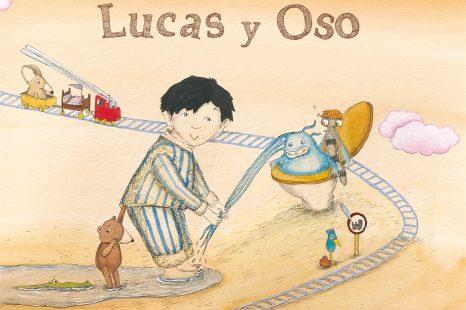 Lucas y Oso