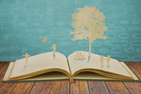El valor y los valores de los cuentos