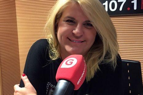 Entrevista en Gestiona Radio Valencia