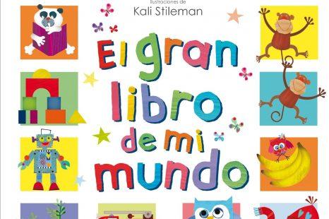 El gran libro de mi mundo