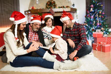 Especial Navidades