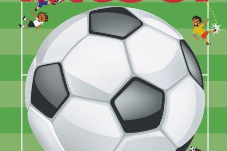 Ens agrada el futbol / Nos gusta el fútbol