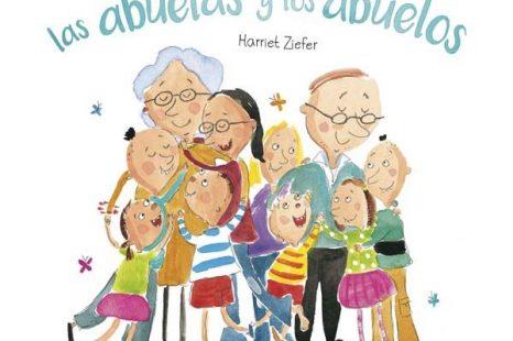 66 cosas que solo hacen las abuelas y los abuelos