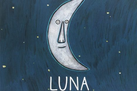 Luna (colección De la cuna a la luna)