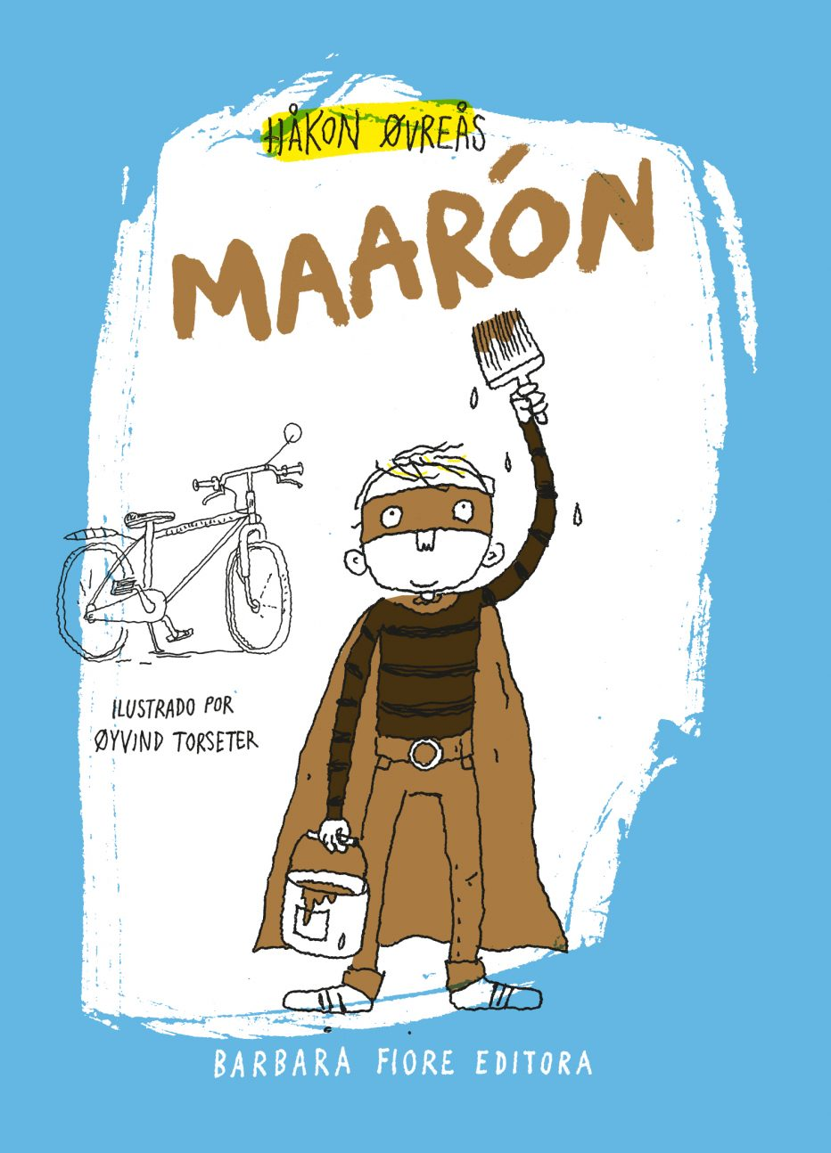 Maarón