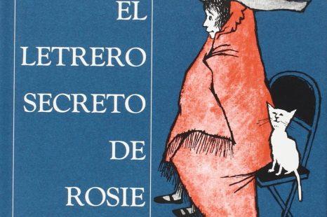 El letrero secreto de Rosie