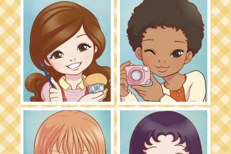 Sigue tus sueños (Club Princesas del Cupcake nº1)