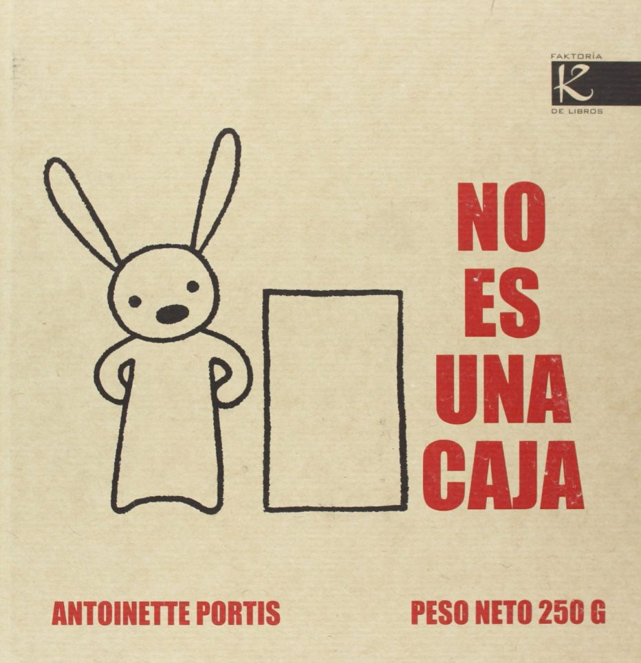 No es una caja