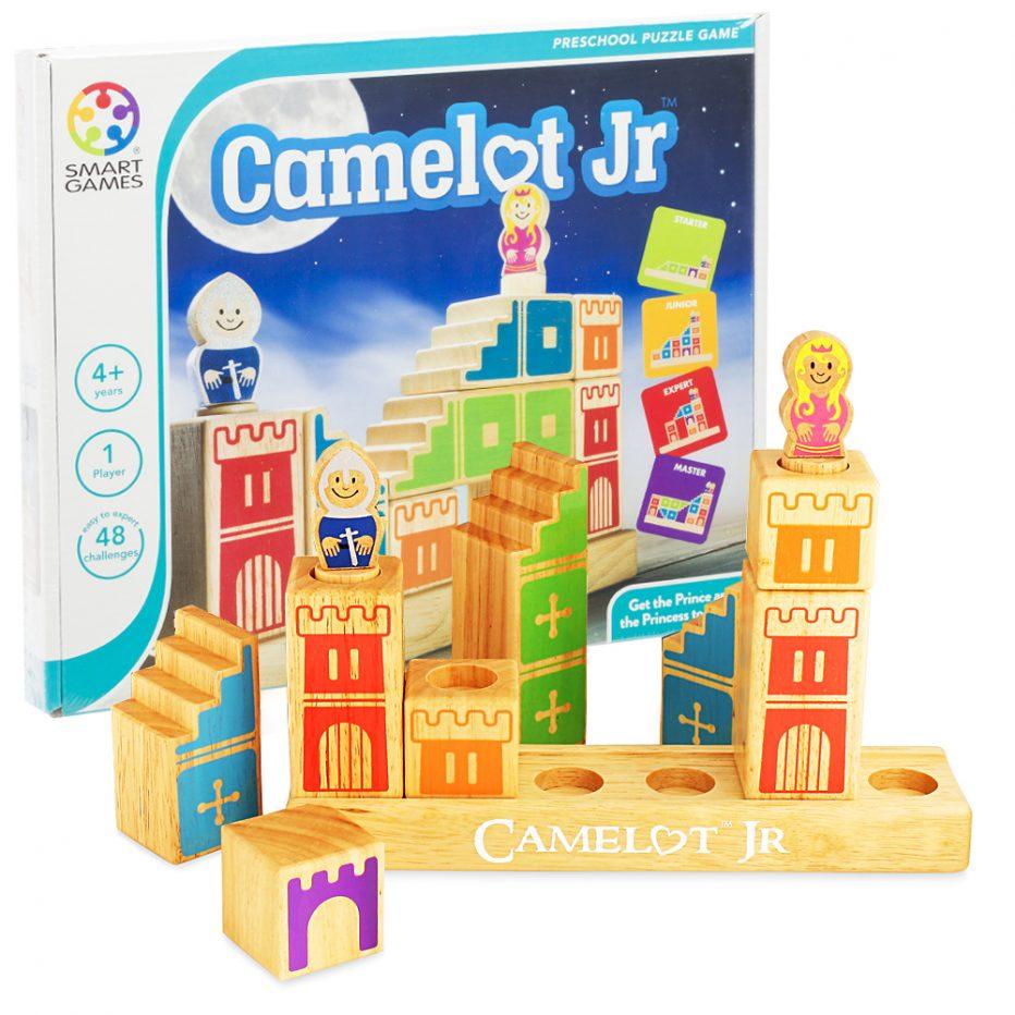 Camelot Jr.