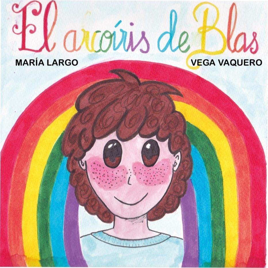 El arcoíris de Blas