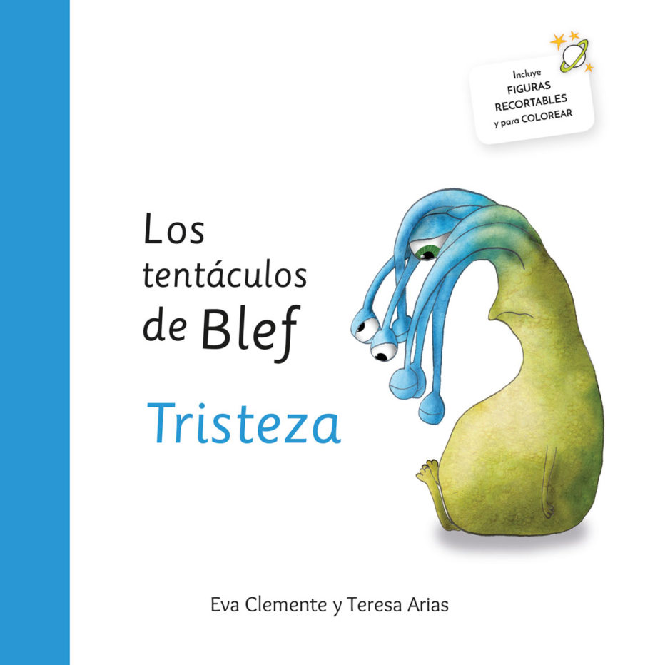 Los tentáculos de Blef- Tristeza