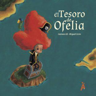 El tesoro de Ofelia