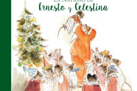 La Navidad de Ernesto y Celestina