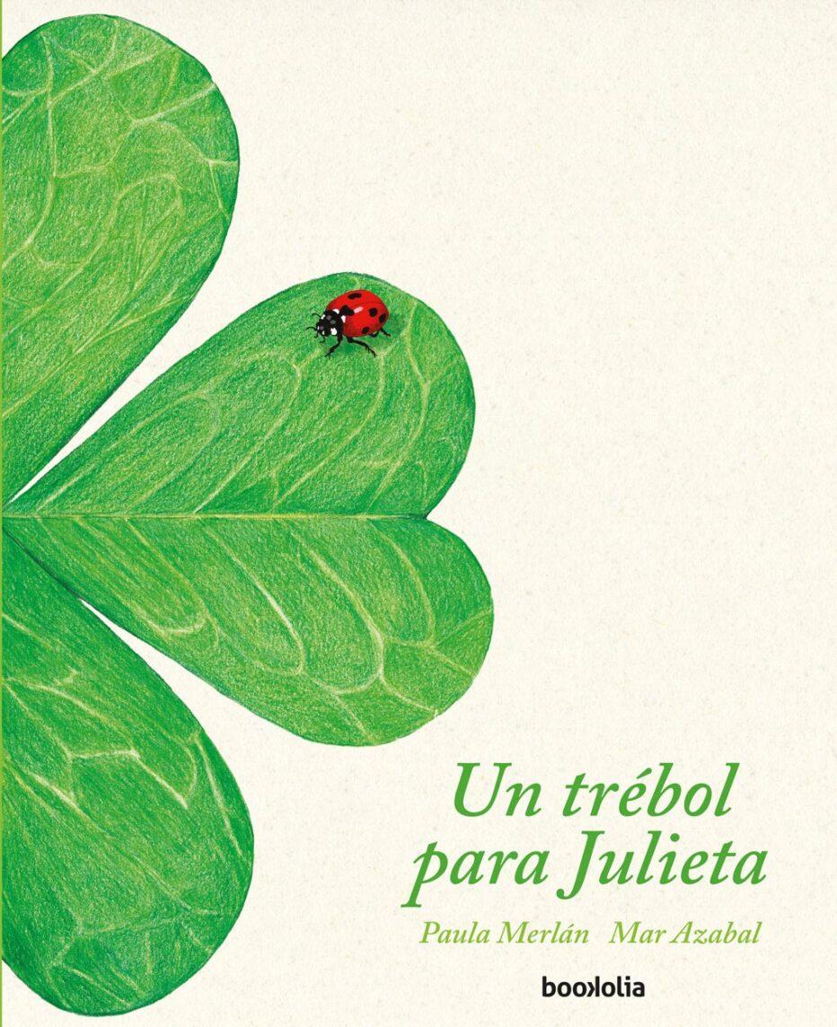 Un trébol para Julieta