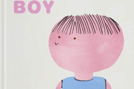 Bubble Gum Boy: en el cole nuevo