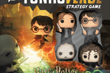 Funkoverse: Harry Potter