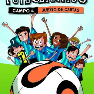 Los Futbolísimos. Campo 4