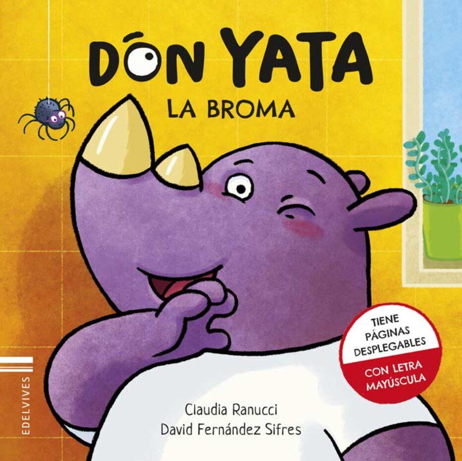 Don Yata, la broma
